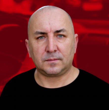 Mariusz Sekulski